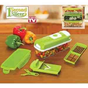 1 Second Slicer As Seen On TV