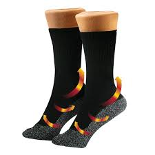 35 Below Compression Socks