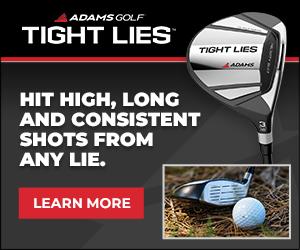 Adams Golf Club TV Offer