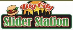 Big City Slider Station
