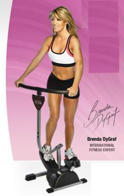 Cardio Twister with Brenda DyGraf