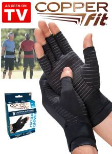 as seen on tv compression gloves