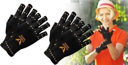 Copper Hands - Gloves