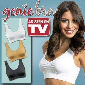 Genie Bra As Seen On TV