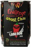 Ghost Chili Peppers