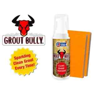 grout bully as seen on tv