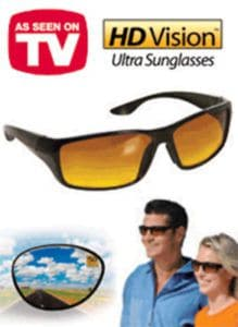 HD Vision Ultras As Seen On TV