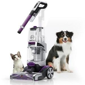 Hoover Smartwash Enhanced for Pet Stains