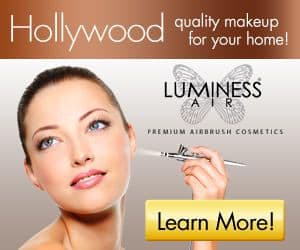 Luminess Air Brush Makeup