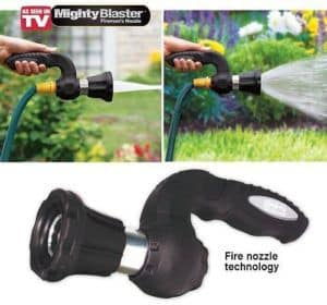Mighty Blaster Nozzle