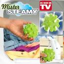 Mister Steamy
