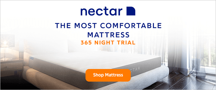 Nectar 365 Day Trial