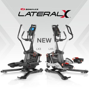 new lateralx trainers