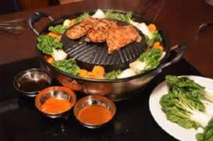 Nutrigrill Healthy Cooking
