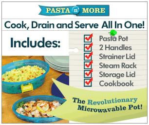 Pasta N More As Seen On TV