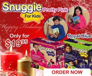 snuggies for kids
