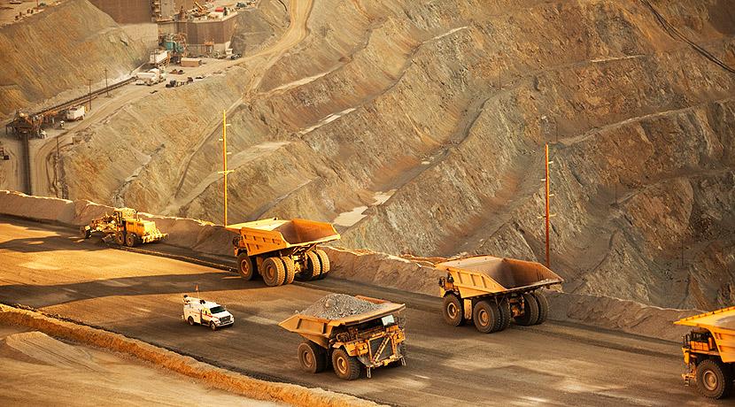 resume samples for mining jobs