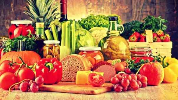 Los Mejores Alimentos Alcalinos
