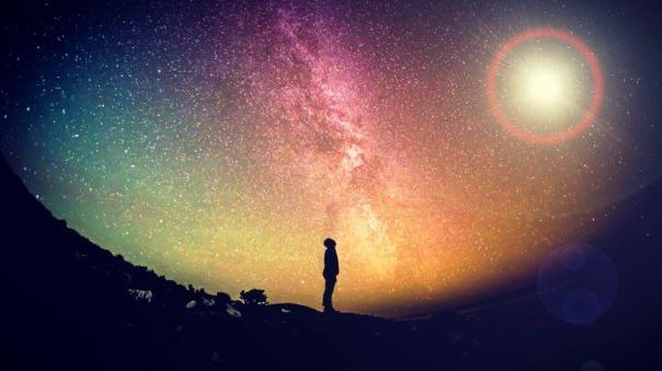 Háblale al universo para que tus peticiones sean escuchadas
