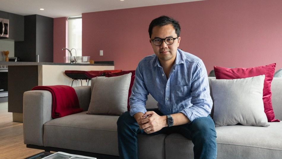 Nico Barawid, cofundador e CEO da Casai (Divulgação)