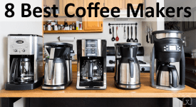 8 Best Coffee Makers