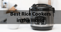 Best Rice Cookers in the World