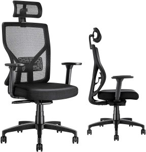 Molents Mesh Desk Office Chair