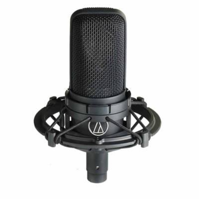 Audio-Technica AT4040 Cardioid Condenser Mikrofon ® En iyi Fiyatlar infoMusic'de!