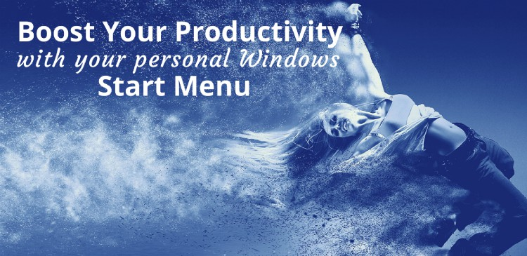 Boost Your Productivity When Working With Your Computer