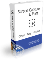 Freeware Screenshot Tool Screen Capture + Print