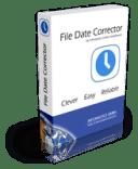 Mit File Date Corrector ursprüngliches Erstelldatum wiederherstellen