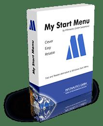 Alternatives Windows Startmenü gesucht?