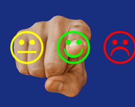Net Promoter Score – Messung der Kundenzufriedenheit und Loyalität