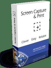 Kostenloses Tool für das Erstellen von Screenshots
