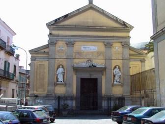 Parrocchia Santa Maria dell'Arco di Villaricca