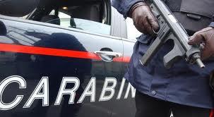 Accusata di furto, acciuffata dopo una breve latitanza