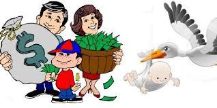 Arzano, assegno di maternità per i nati nel 2012