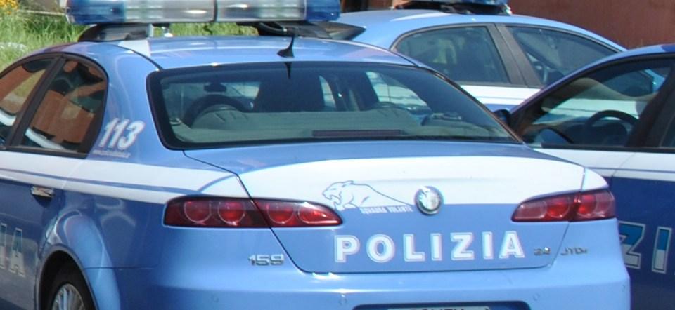 Poliziotti liberi dal servizio soccorrono carabiniere aggredito. Arrestato 40enne napoletano