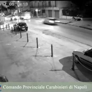 Omicidio Menna, diffuso il video che ha incastrato la banda