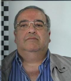 Andrea Cozzolino, il ginecologo arrestato