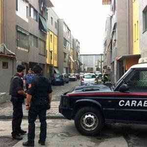 Clan Di Lauro decimato, oltre 100 affiliati arrestati dai carabinieri