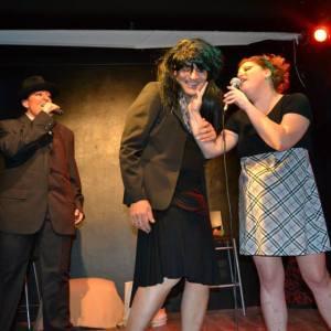 Benvenuti a teatro: Zoccole, Femmine e mammà