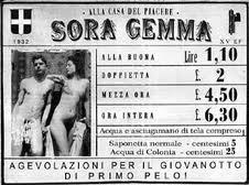 Napoli, bed e breackfast sulla carta, casa di appuntamneto nella realtà. Prestazioni sessuali da 70 a 200 Euro.