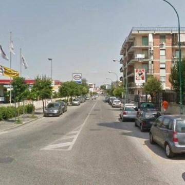 Arzano, rifacimento manto stradale via Napoli,  chiusura strada dal 17 al 19 giugno