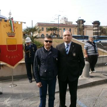 Giuseppe Alviti invita i NAS dei Carabinieri al controllo della refezione scolastica a Napoli
