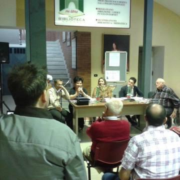 Sant'Antimo, Una serata dedicata alla donna grazie al salotto culturale di Tina Piccolo