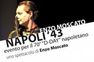 Napoli, le quattro giornate di Napoli secondo il teatro