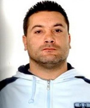 Reggente clan Marino. Arrestato uno dei 100 latitanti più pericolosi d'Italia