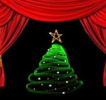 Un biglietto per il Teatro sotto l'albero.