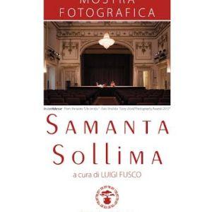 """""""Vita sulle punte"""", personale di Samanta Sollima al DAMA di Capua"""